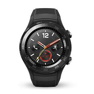 Amazon UK Prime Day: Huawei Watch 2 4G Sport Smartwatch - Black