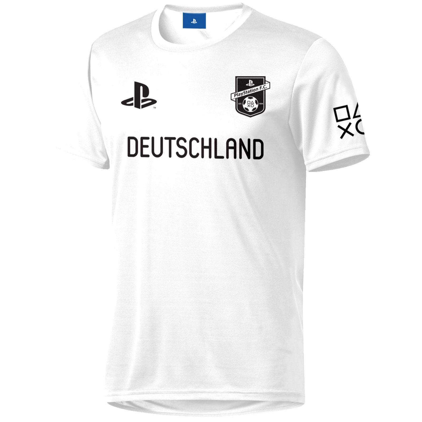Lokal: Saturn Potsdam - Playstation FC Trikot 2€