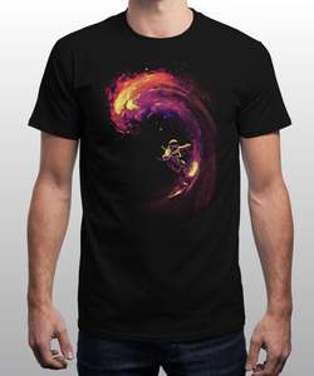 Qwertee: 2 T-Shirts zum Preis von einem oder 4 T-Shirts zum Preis von zwei