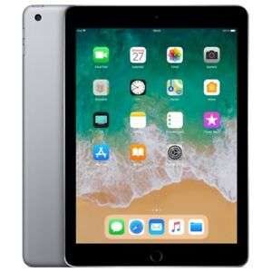 Ipad 128GB (Modell 2018) space grau WIFI