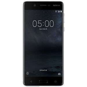 [Saturn oder MM] NOKIA 5 Dual-Sim, Smartphone, 16 GB, 5.2 Zoll, Android 8.1, alle Farben