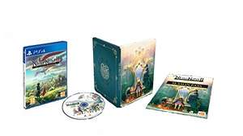 Ni No Kuni 2: Schicksal eines Königreichs - Prince's Edition - [PlayStation 4][Amazon Prime Days]
