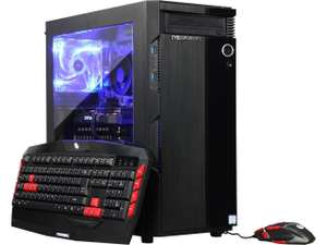 Newegg Gaming Pc i7 8700 GTX 1080