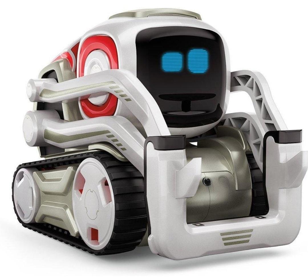 [Primeday] Anki Cozmo, appgesteuerter Spielzeugroboter