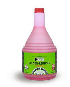 [AMAZON PRIME] Dr. Wack P21S Felgen-Reiniger POWER GEL, 1 Liter