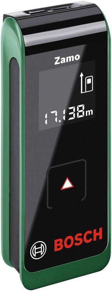 [Prime Day] Bosch Zamo II Laserentfernungsmesser