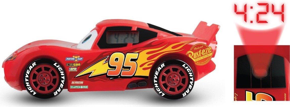 Cars 3 - Lightning Mc Queen Digital Wecker für 9,96€ (GameStop)