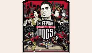 [Steam] [VPN] Sleeping Dogs: Definitive Edition