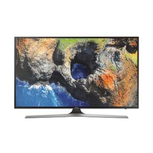 [Amazon Prime Day] Samsung MU6179 189 cm (75 Zoll) Flat Fernseher (Ultra HD, HDR, Triple Tuner, Smart TV)