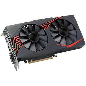 ASUS Expedition Radeon RX 570 OC [Media Markt]