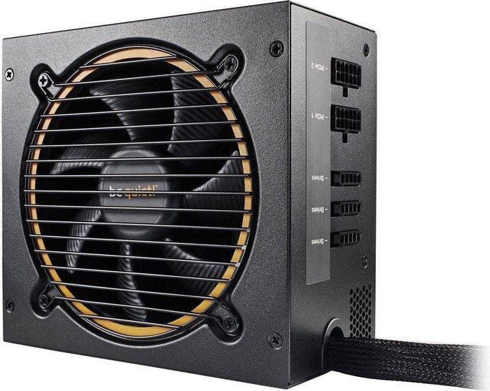 [nbb] 500 Watt be quiet! Pure Power 10 CM Modular 80+ Silver