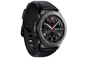 Samsung Gear S3 Frontier und Classic amazon warehousedeals