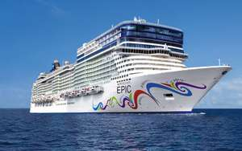 Transatlantikkreuzfahrt mit der Norwegian Epic