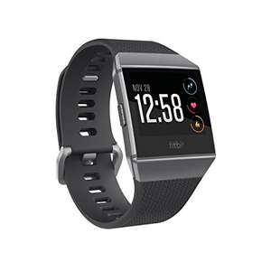 prime day amazon.it: Fitbit Ionic im Tagesangebot