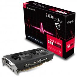 AMD Sapphire Pulse Radeon RX 580 4G