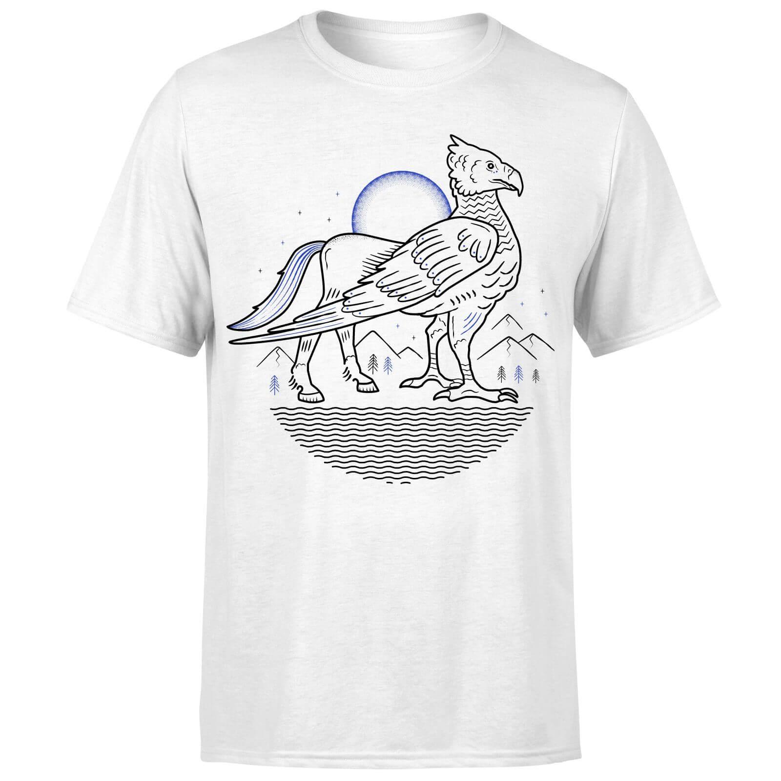 Harry Potter Seidenschnabel T-Shirt