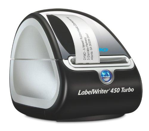 [Amazon Prime Day] Dymo LabelWriter 450 Turbo