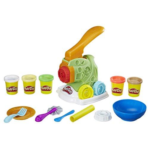 Play-Doh - Nudelmaschine, Knete - B9013EU4 - PRIME DAY