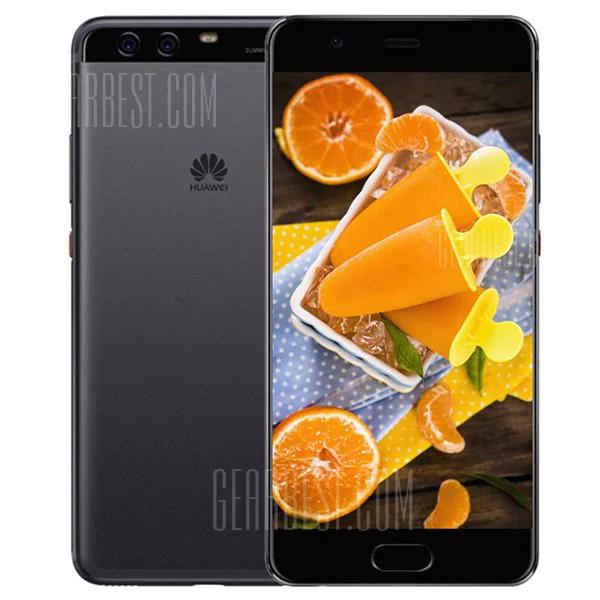Huawei P10 Plus Smartphone für 257,40€ (Gearbest)