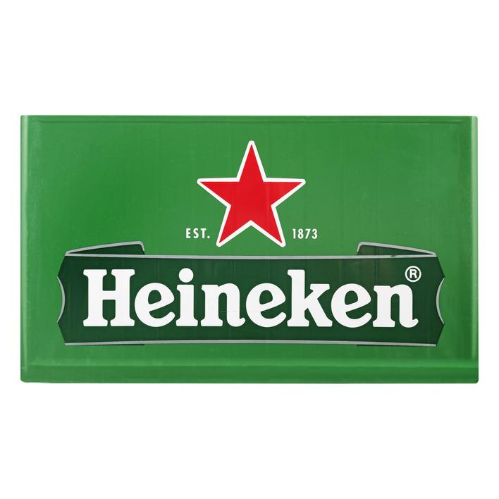 [GRENZGÄNGER NL] AlbertHeijn - 1 Kiste 24x0,3L Heineken 10,99 + Pfand 3,90
