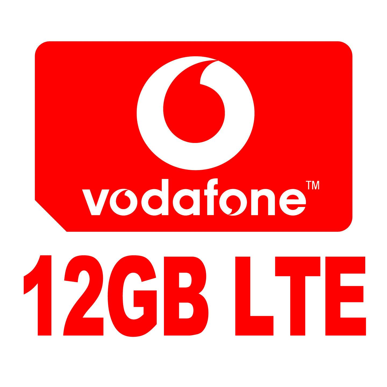 Preisboerse24: Vodafone DataGo L 12GB LTE mit 380€ Auszahlung für eff. 11,65€/M