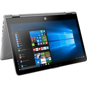 "[NBB & Masterpass] HP Pavilion x360 14-ba101ng 14"" FHD IPS Touch, Intel Core i5-8250U Quad-Core, 8GB, 256GB SSD, Win 10"