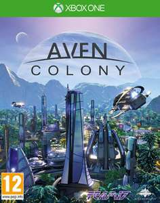 Aven Colony (Xbox One & PS4) für je 14,52€ (ShopTo)