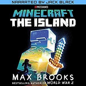Minecraft: The Island (Hörbuch) kostenlos