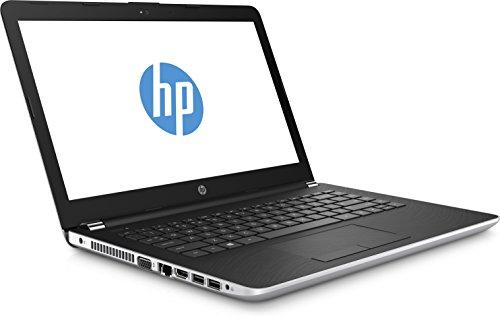 HP 14-bs101ng (14'' FHD IPS matt, i5-8250U, 8GB RAM, 256GB SSD, AMD Radeon 520, 1,7kg Gewicht, Win 10) für 498€ [Amazon Prime]