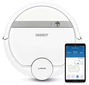 [Amazon Blitzangebot] Ecovacs Deebot 900