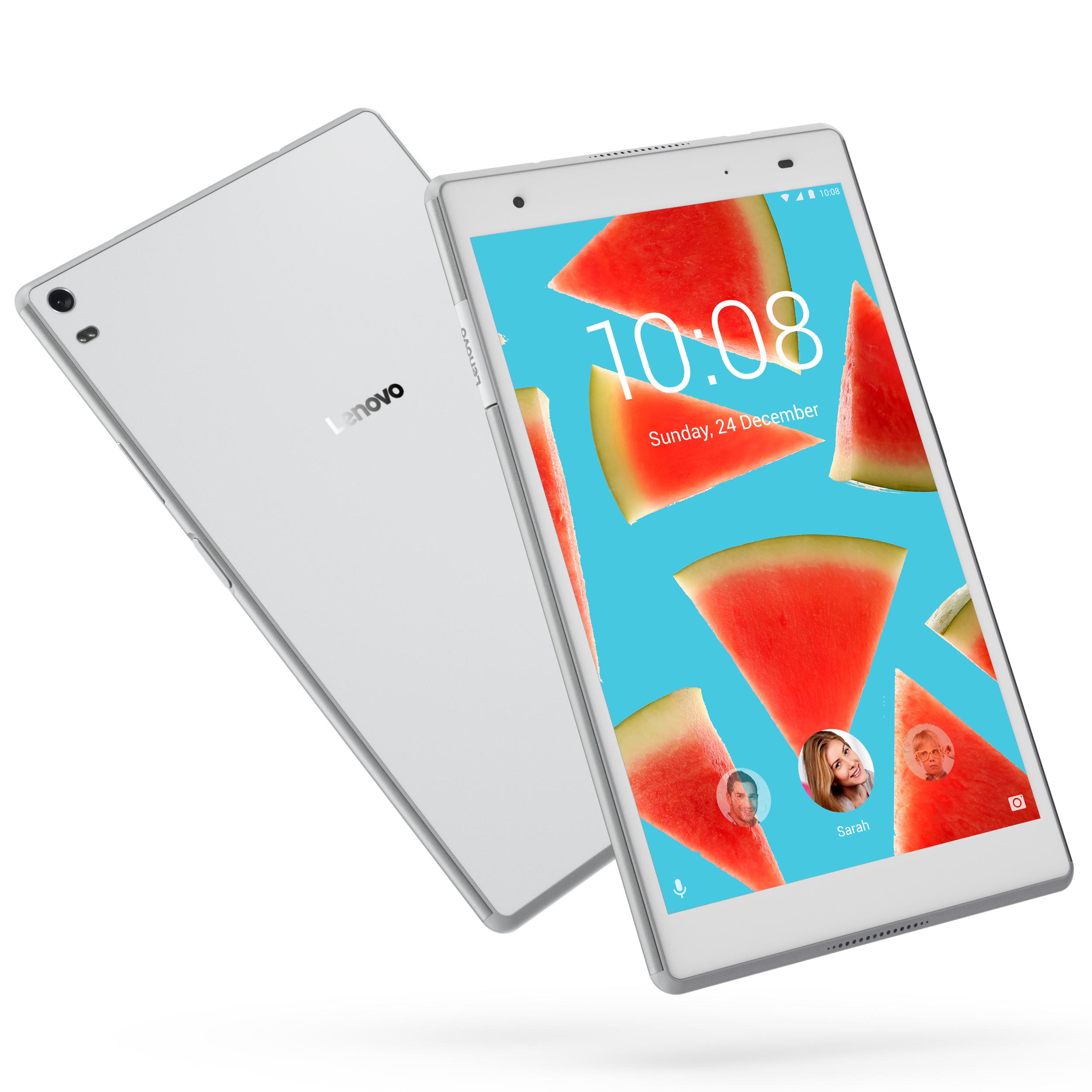 "Lenovo Tab4 8 Plus TB-8704F 8"" 64GB 4GB RAM Tablet (bei Finanzierung)"