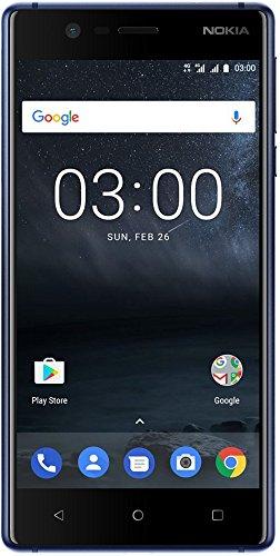 Nokia 3 für 89€ [Amazon Prime]