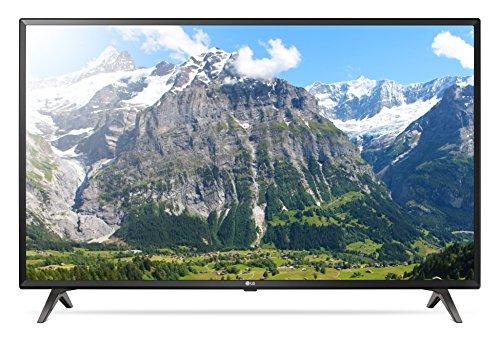 [Amazon Prime] LG 50UK6300LLB 127 cm (50 Zoll) Fernseher (4K UHD, Triple Tuner, 4K Active HDR, Smart TV)   BESTPREIS
