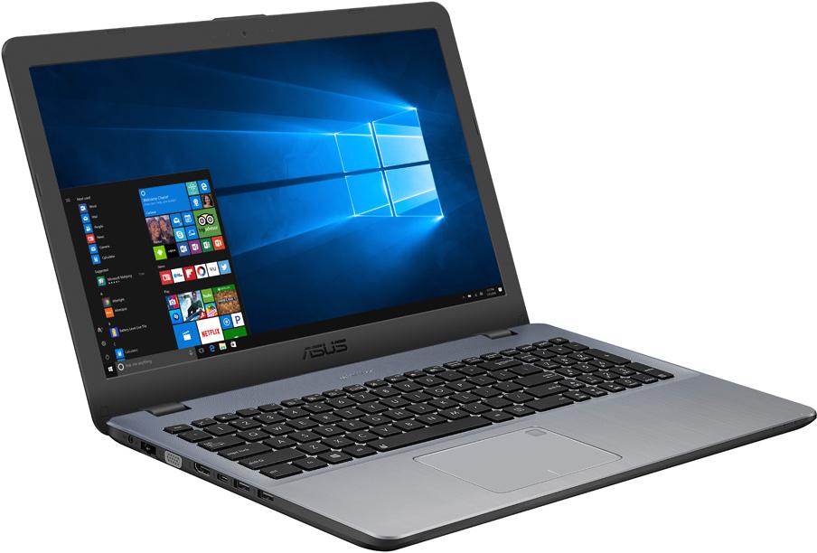 """Asus Laptops im Sale bei Notebooksbilliger - z.B. Asus VivoBook F542UN-DM161T für 682,99€ (15,6"""" Full HD, i5-8250U, 8GB Ram, 256GB SSD, 1TB HDD, MX150)"""