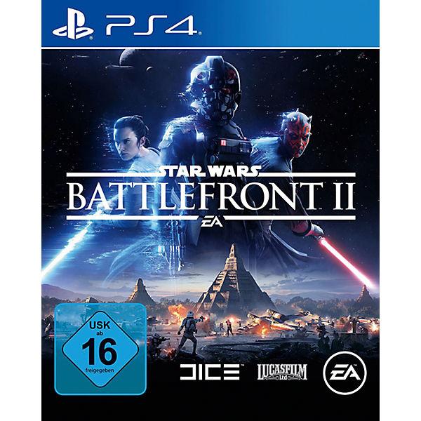 Star Wars Battlefront 2 für PS4 und PC [Lokal, Essen, Saturn]