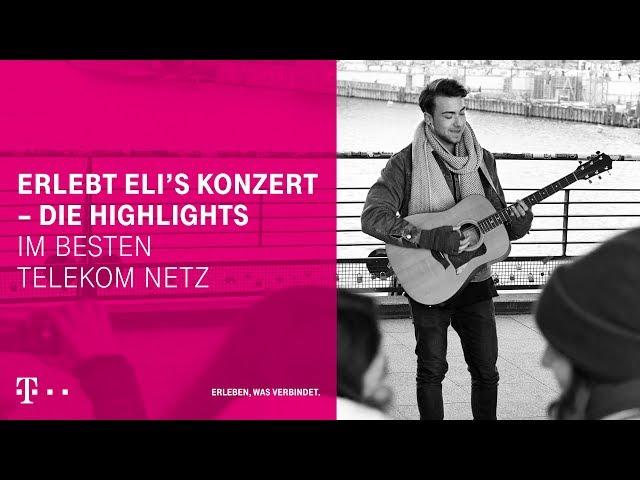 Kostenloser Musikgenuss für alle Bonner: Open-Air-Konzert von ELI