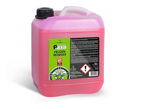 [AMAZON PRIME] P21S Felgenreiniger Power Gel Nachfüllflasche 5 l