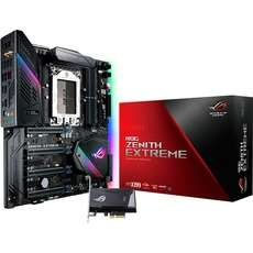 ASUS ROG ZENITH EXTREME, Mainboard TOP Preis Alternate Outlet