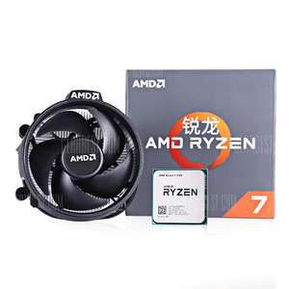 AMD Ryzen 1700 Octacore Prozessor [GEARBEST APP]