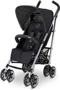 Cybex Buggy Topaz - happy black