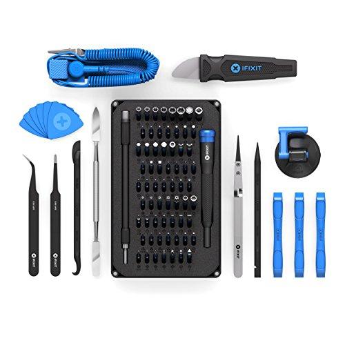 [Amazon Prime Day] iFixit Pro Tech Toolkit Werkzeug-Set zum Reparieren von Smartphones, Laptops und anderer Elektronik