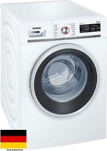 SIEMENS WM14W5FCB für 499 EUR Waschmaschine
