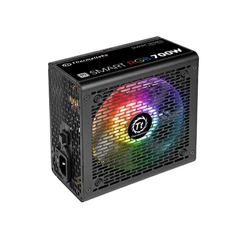[PRIME DAY] Thermaltake Smart RGB 700W PC-Netzteil