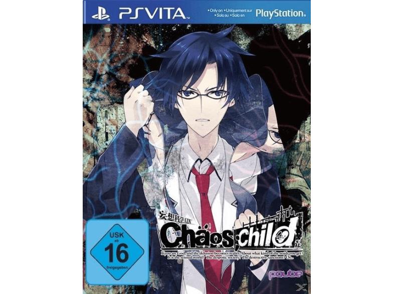 [PS Vita] Chaos Child (Media Markt Online-Deal)