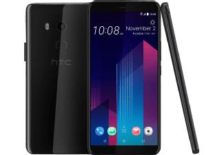 [Saturn] HTC U11 Plus, Smartphone, 128 GB, 6 Zoll, in 2 Farben für je 499,-€