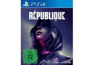 [PS4] Republique bei Media Markt Online