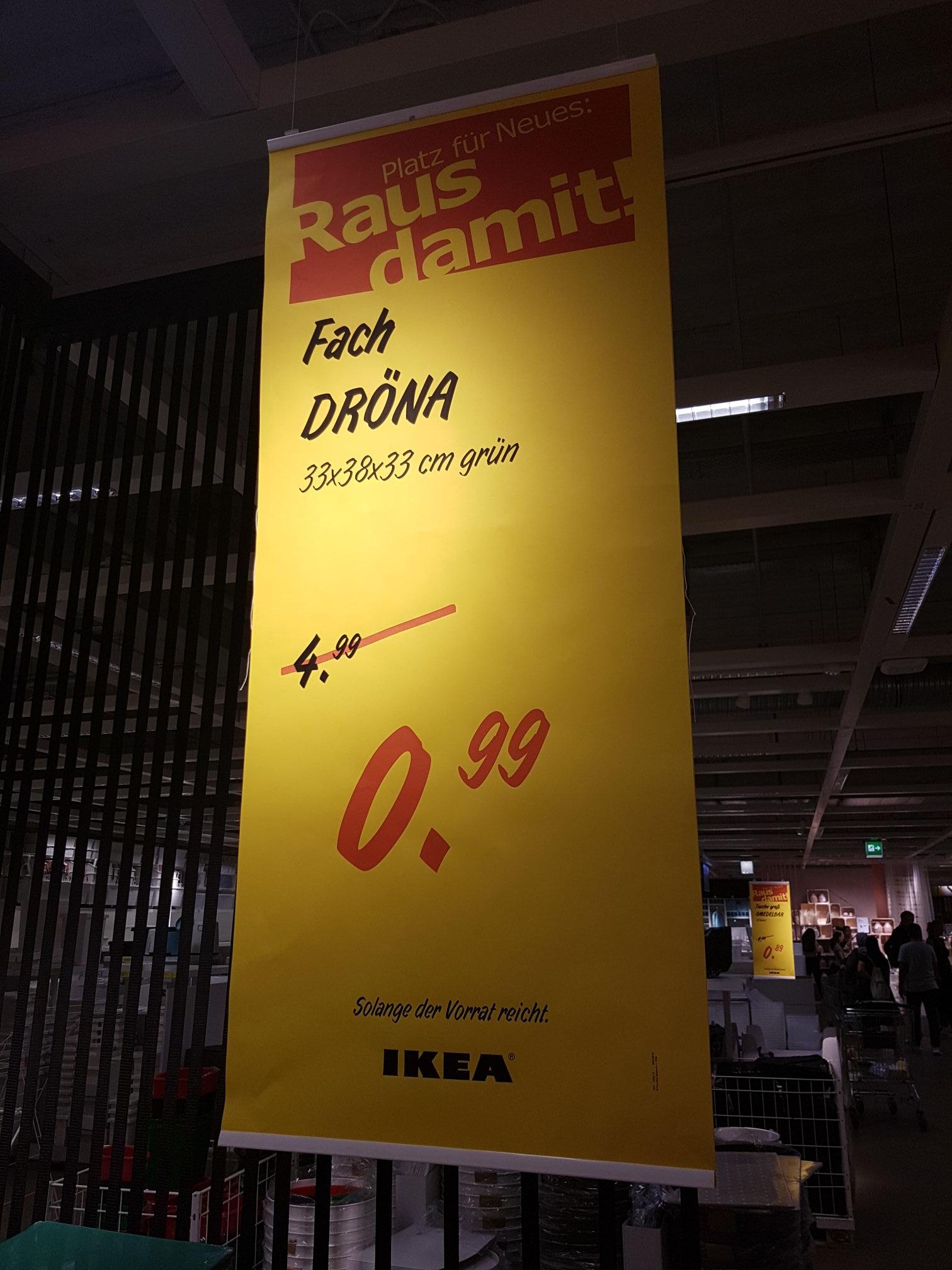 Lokal Ikea Berlin Tempelhof  Dröna fach