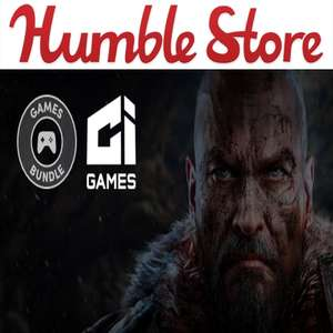 [STEAM] Humble CI Games Bundle @ Humble Bundle