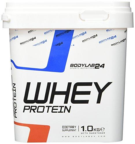 [Prime] Bodylab24 Whey Protein Eiweißpulver, 11,11€/kg