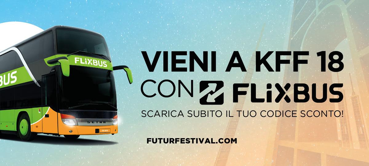 3€ Flixbus Gutscheine